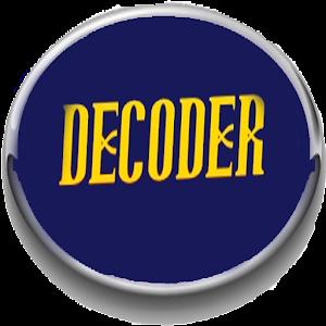 VIN Decoder (Ford Vehicles)