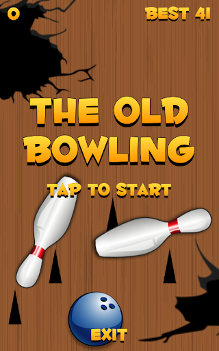 The Old Bowling