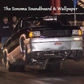 The Sonoma Sounds&Wallpaper
