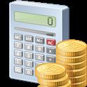 Калькулятор зарплаты icon