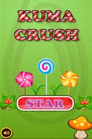 Kuma Crush