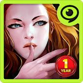 Game Dark Avenger version 2015 APK