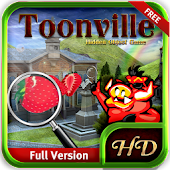 Toons New Free Hidden Objects