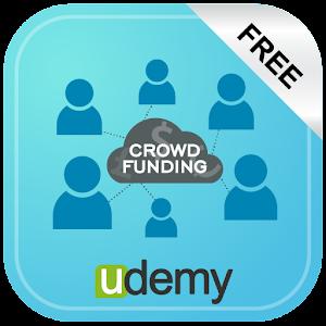 Crowdfunding To Raise Money Icon