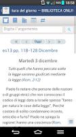 Screenshot of JW Podcast (italiano)