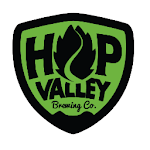 Logo of Hop Valley Pollination Summer