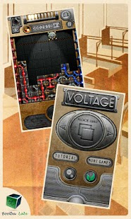 Voltage - screenshot thumbnail