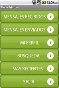 Busca Pareja Gratis - screenshot thumbnail