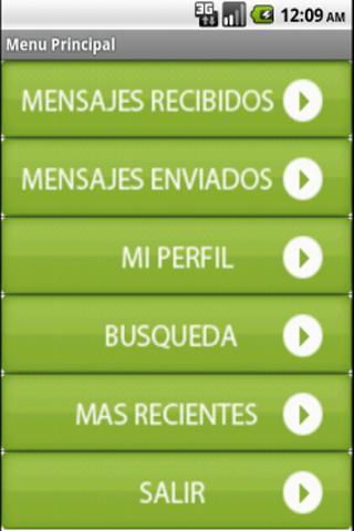 Busca Pareja Gratis - screenshot