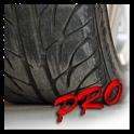 Tire Calculator PRO icon