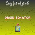Droid Locator logo
