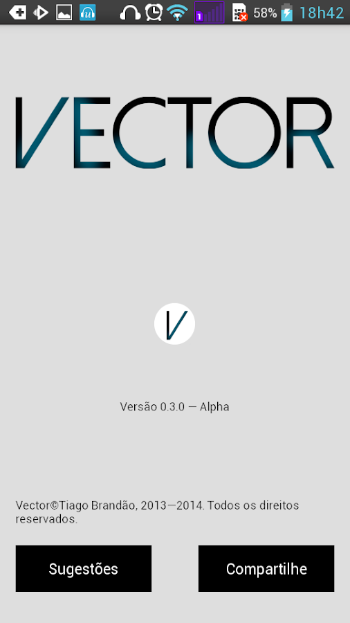 Vector - Photo Editor- screenshot