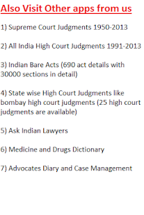 Rajasthan High Court Judgments - screenshot thumbnail