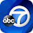 ABC7 Los Angeles logo