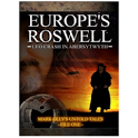 Europe's Roswell: UFO Crash logo