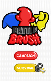 Battle Brush - screenshot thumbnail