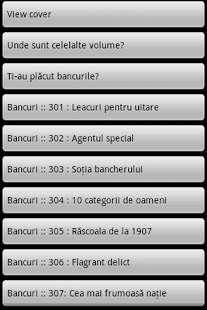 BANCURI (3000)  - volumul 4- screenshot thumbnail