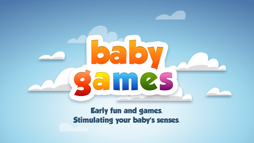 BabyGames smartphone