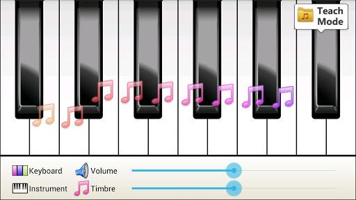 72鍵超級鋼琴 Super Piano