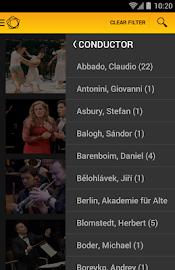 Digital Concert Hall Screenshot 7