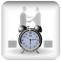 uccw business clock icon