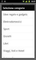 Screenshot of Trova i prezzi Free