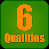 Six Qualities