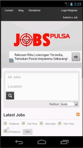 JobsPulsa