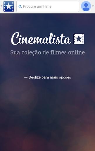Cinemalista