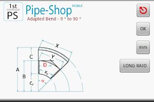 Screenshot of Pipe-Shop Pro