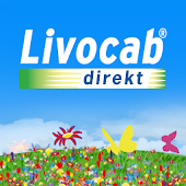 Free Download Livocab® direkt - Pollen-Alarm APK for Samsung