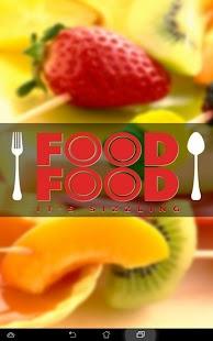 玩免費生活APP 下載Food Food Official app不用錢 硬是要APP