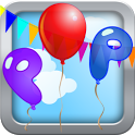 Pop The Balloons icon