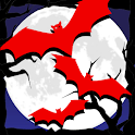 Bat vs Zombie: Easy Flap Game