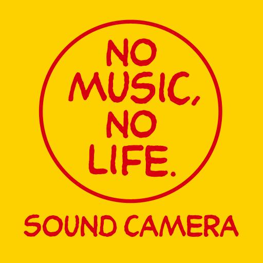 NO MUSIC, NO LIFE.SOUND CAMERA