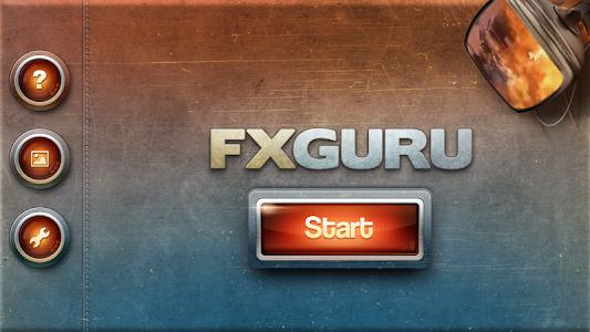 FxGuru:  Movie FX Director v2.2.0