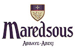 Logo of Maredsous Triple