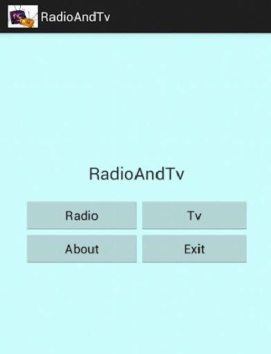 Tv İzle Radyo Dinle Canlı