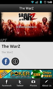 The WarZ - screenshot thumbnail