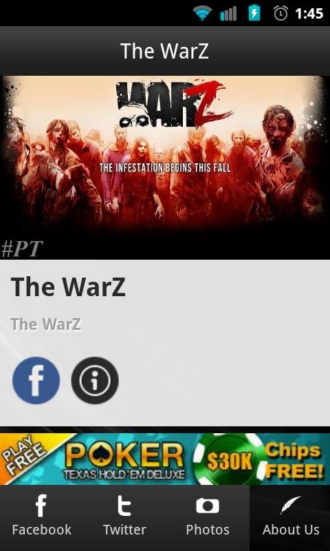 The WarZ - screenshot
