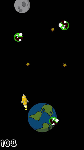 Space Chomp