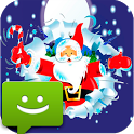 Christmas Wallpaper Whats Chat icon