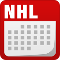 NHL Hockey Schedule & Scores icon