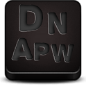 Apw Theme Dark naps icon