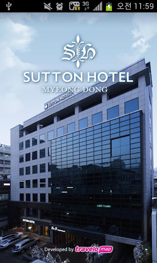 SUTTON HOTEL MYEONG DONG