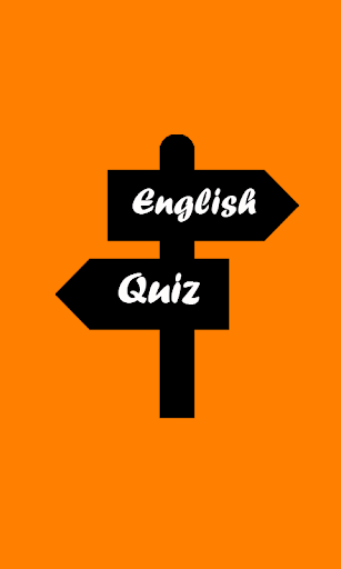 Test Your English Knowledge