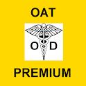 OAT Flashcards Premium icon
