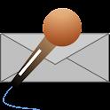 VoiceEmail Free logo