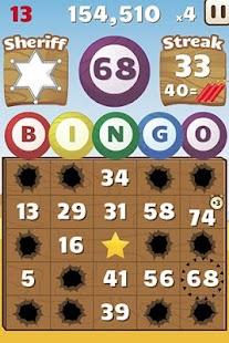 玩免費紙牌APP 下載Bingo Shootout app不用錢 硬是要APP
