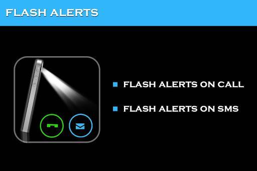 Flash Alerts